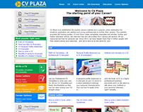 CV Plaza