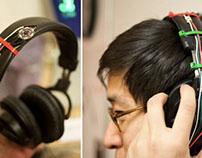 head(banger)phones (2008)