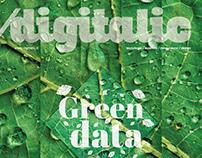 Cover Digitalic Magazine /07-08/2018 _n.75