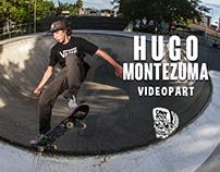 Hugo Montezuma _ Videopart