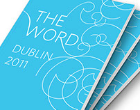 """The Word in Dublin"""