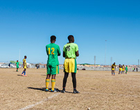 Local Soccer Tournament