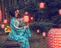 Hana No Kioku 花の記憶