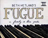 "Excerpt from Volume 3 ""Fugue: a family in three parts"""