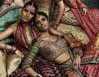 Tarun Tahiliani Bridal & Occasion Wear 2016