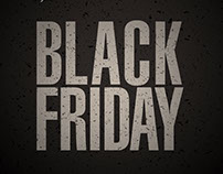 Adore Black Friday social media