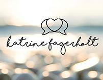 Katrine Fagerholt branding proposal