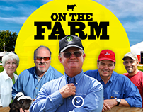 Dairy Farmers website