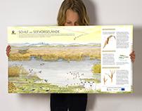 Nationalpark – Habitat Posters