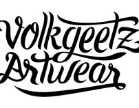 Customtype 'Volkgeetz Artwear'