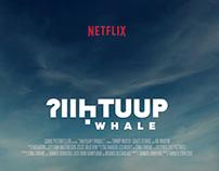 ʔiiḥtuup (Whale)