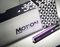 MOTION - Corporate Image - Packaging