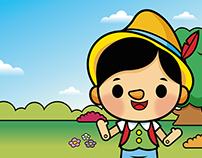 Super Valijita 26 - El mundo de los cuentos