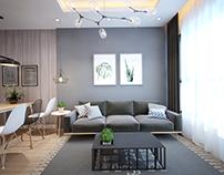 Apartment Ms. Ha