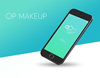 OP MAKEUP Academy Mobile App