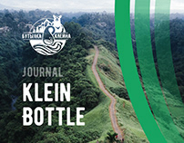 Journal Klein Bottle