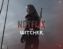 THE WITCHER x NETFLIX | alternative cast