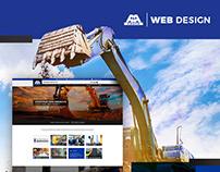 A&A FONTE | WEB DESIGN • WEB DEVELOPMENT