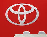 Toyota @CarShow / Photo & Video