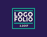 LOGOFOLIO MARCH.2017