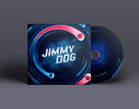 Jimmy Dog Album Artwork