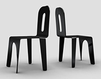 Volupte Chair