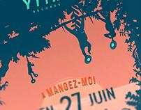 Poster - Afterwork Event