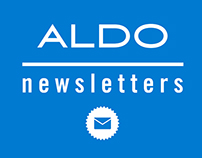 Aldo Group - Newsletter