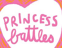 princess battle