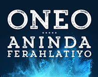 ONEO - Anında ferahlatıyo