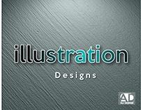 My illustration Art and Design