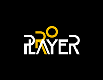 Proplayer Logo