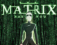 Matrix Tribute