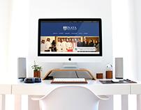 Inaya Medical College Website