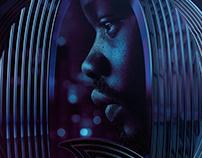 Q Teaser Movie Poster