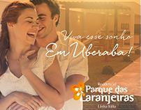 POSTS AMEC- Parque das laranjeiras