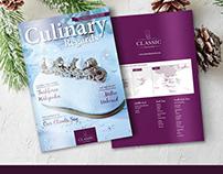 Culinary Regards