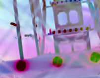Void // Experimental Video Art