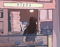 Pizza Slice 2 🍕