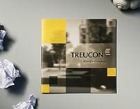 TREUCON Real Estate   image booklet
