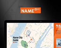 Name City