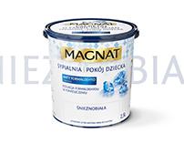 MAGNAT / product CGI