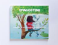 DeAgostini 2017