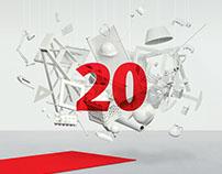 Prix PME 20 Ans BN