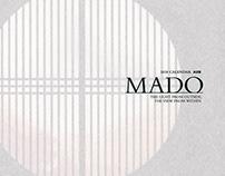 2018 CALENDAR MADO