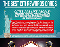 The Best Citi Rewards Credit Cards: A Complete Guide