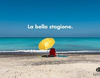 Campagna ADV abbonamenti 2019/2020 - Teatro Goldoni