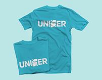 Projeto UniSer   Brand