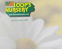 Loop's Nursery Presentation Folder