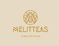 Melitteas | The Greek Honey Producers